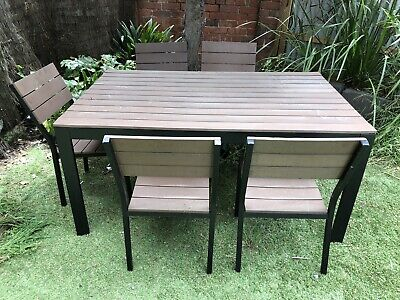 AU250 • Buy  Outdoor Dining Setting