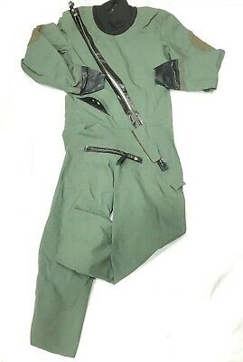Genuine British Military Issued RFD Beaufort Immersion Protection Garment IPG • 84.95£