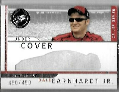 $5 • Buy Dale Earnhardt, Jr. 2007 Pree Pass Eclipse, Car Cover, #450/450
