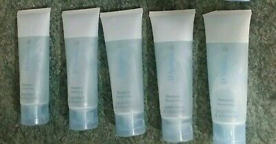 10 X Crabtree And Evelyn La Source Shampoos  In 80ml Travel Size Tubes. • 8.50£