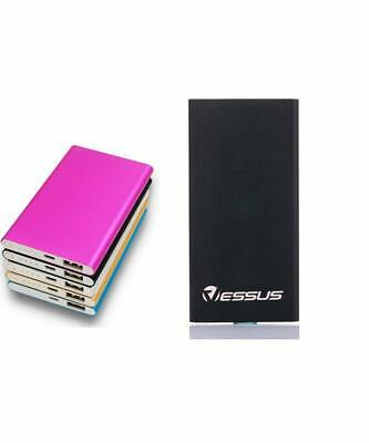 AU21.45 • Buy Power Bank 10000mah Dual Usb Portable Battery Charger Android Iphone Samsung