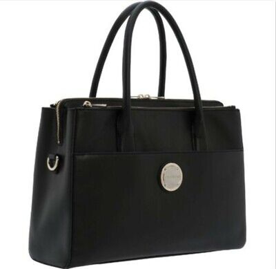 AU100 • Buy Oroton Metrapolis Texture Tote - Rrp $695 - Pre-owned With Tags