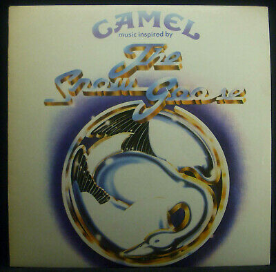 £15.33 • Buy LP CAMEL - The Snow Goose, ISR