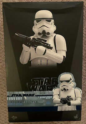 $174.99 • Buy Hot Toys MMS514 Star Wars Classic Stormtrooper 1/6 Scale 12  Figure