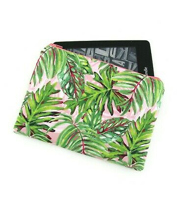 AU26 • Buy Tropical Jungle Kindle Padded E-Reader Case, Paperwhite Sleeve, Amazon Oasis