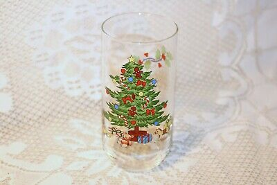 $24.99 • Buy Tienshan HOLIDAY HOSTESS China 2 1/2 D X 5 1/4 H Small Drinking Glasses (4)