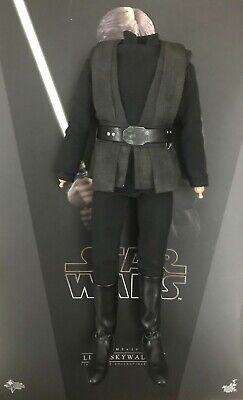 $150 • Buy Hot Toys Star Wars Luke Skywalker MMS429 Return Of The Jedi - Body Clothing Only