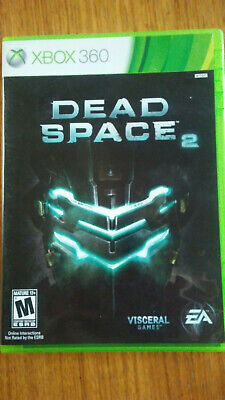 $3 • Buy Dead Space 2 (Microsoft Xbox 360, 2011)