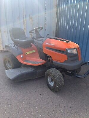 AU1000 • Buy Husqvarna Ride On Lawn Mower