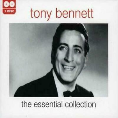 £2.99 • Buy Tony Bennett : The Essential Collection [New & Sealed] 2 CD Pack