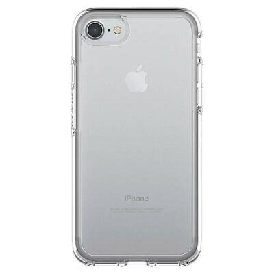 AU62 • Buy OtterBox Symmetry Case Ultra Slim Drop Proof Cover For IPhone 8/7 Plus Clear