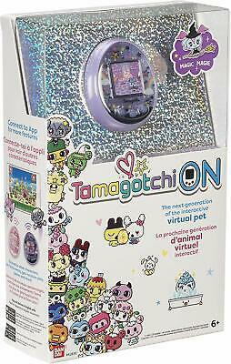 AU79.95 • Buy Brand New Boxed Tamagotchi On Magic Magie Purple