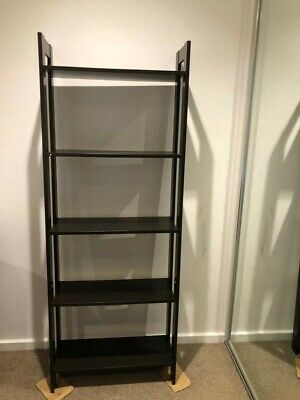 AU25 • Buy Ikea Laiva Bookcase With 5 Comparents In Brand New Condition (3 Months Old)