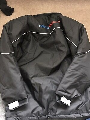 Mens National Express Anorak Size Large Brand New!! • 50£