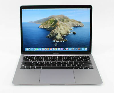 $879.99 • Buy EXCELLENT 13  Late 2018 Apple MacBook Air 1.6GHz I5 8GB RAM 256GB SSD + WARRANTY