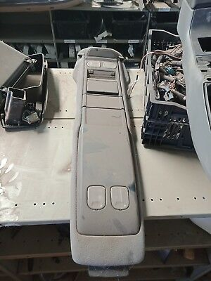 AU150 • Buy Chrysler Xj Jeep Cherokee Centre Console Roof Guage