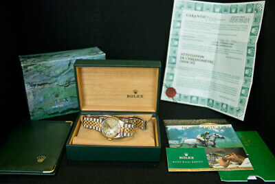 $ CDN10000 • Buy ROLEX Men's Datejust 36MM 16233 Jubilee MINT !!!!!
