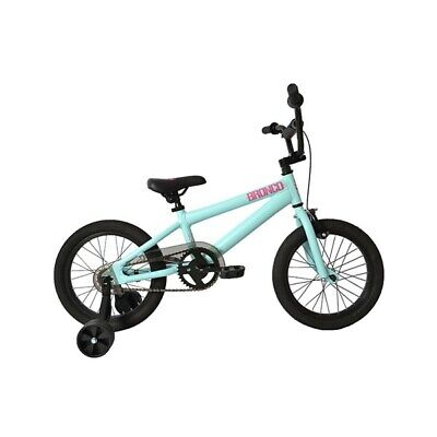 AU249 • Buy 2020 SE Bikes Bronco 16  LE BMX Bike Kids Series - Matte Light Blue