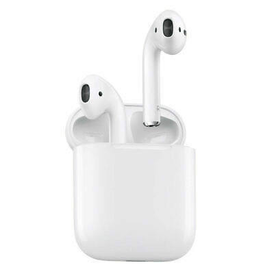 $ CDN151.09 • Buy Apple AirPods With Charging Case White MMEF2AM/A 1st Gen