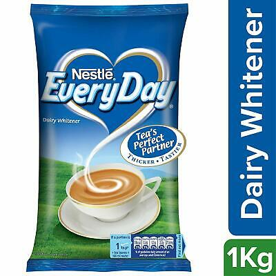 $28 • Buy Nestle Everyday Dairy Whitener,1kg Pouch Tea's & Coffee's Partner With Free Ship