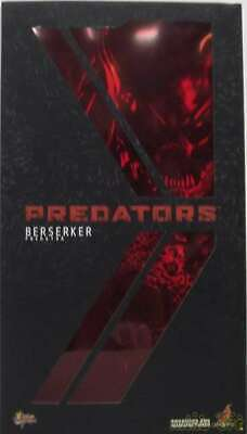 $ CDN551.05 • Buy Hot Toys 4897011173542 Berserker Predator Berserk American Comic Movies