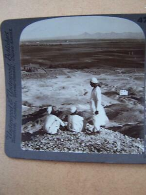 £5 • Buy Stereoscopic Stereo-view Stereoscope Egypt  Please Scroll Down Further Images
