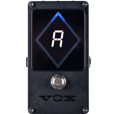 $ CDN155.99 • Buy VOX VXT-1 STROBE PEDAL TUNER NEW Guitar Effects Pedal