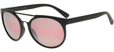 $208 • Buy Serengeti LERICI SATIN BLACK RUTHENIUM/SEDONA 54/13/135 Unisex Sunglasses