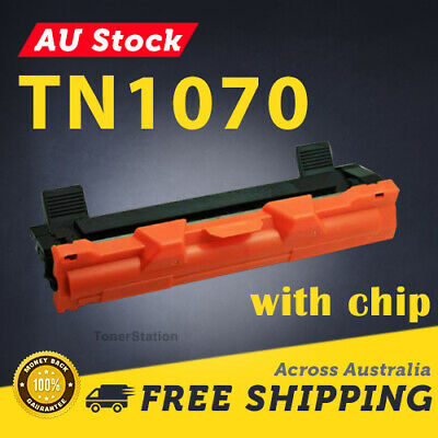 AU12.80 • Buy 1x TN-1070 TN 1070 Toner Cartridge For Brother DCP1510 HL1110 MFC1810 HL1210W
