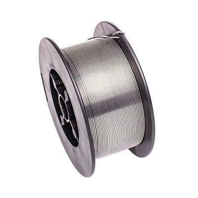 $10.48 • Buy G09W045 Gasless Welding Wire MIG 0.9mm Flux Cored 0.45kg Reel AWS A5.20 E71T-GS