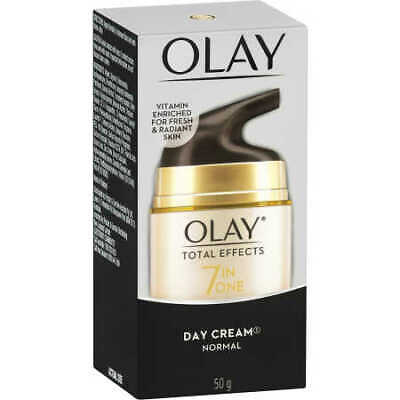 AU33 • Buy Olay Total Effects 7-in-1 Day Cream 50g - Normal