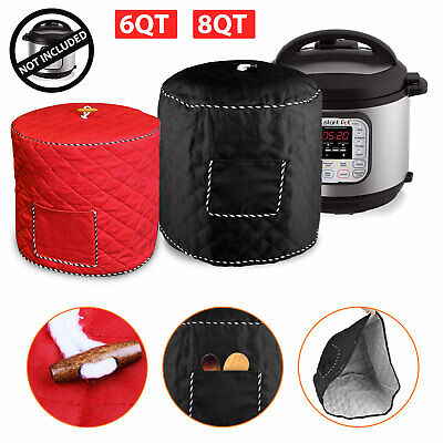 $13.97 • Buy Pressure Cooker Cover Custom Made Accessories For 6QT 8QT Instant Pot Model