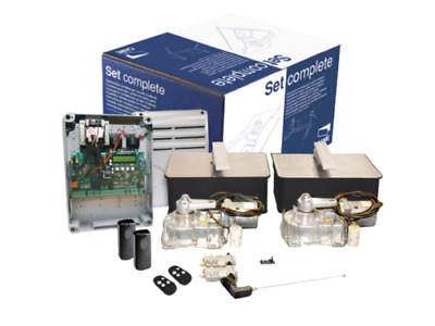 Came Frog AE-P24 Gate Automation Kit For A Pair Of Gates • 1,220.80£