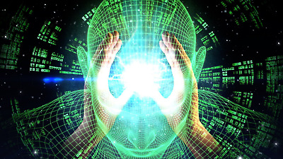 Remote Viewing Psychic Reading On Love, Health, Career, Money, Pregnancy, Etc • 1.75£