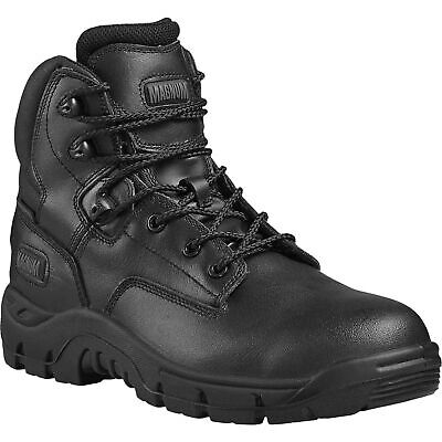 $75.61 • Buy Magnum Precision Sitemaster S3 Black Leather Composite Toe/midsole Safety Boot