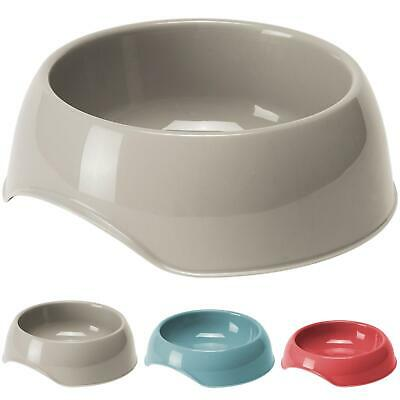 DogCentre® 2 X Pet Dog Feeding Water Bowls UK 4 Sizes Portable Dishes Puppy Food • 6.40£