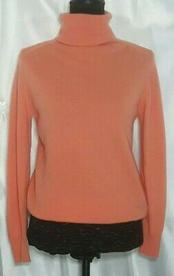 Coral N-Peal Cashmere Sweater  • 29.13£