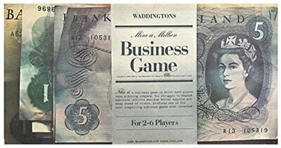 MINE A MILLION BUSINESS GAME 1965 SPARES PARTS REPLACEMENTS *Choose From List* • 2.98£