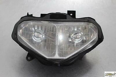 $89.99 • Buy 2003 Suzuki Gsxr600 Gsxr 600 Front Headlight Head Light Lamp HAS DAMAGE 01 02 03
