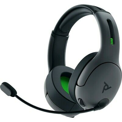 AU119 • Buy PDP LVL50 Wireless Stereo Headset For Xbox One