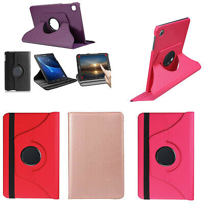 £3.10 • Buy Case For 2019 Samsung Galaxy Tab A 10.1  SM-T510 T515 Leather 360° Smart Cover