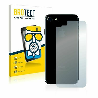 AU29.99 • Buy Apple IPhone 8 (Back) , 2x BROTECT® Matte Screen Protector, Anti-glare/scratch