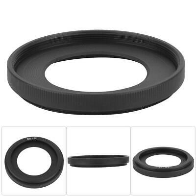 AU11.15 • Buy ES-52 AluminiumAlloy Mount Lens Hood Replacement For Canon EF-S 24mm F/2.8 STM