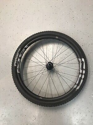 $650 • Buy E*Thirteen TRS Race Carbon 29  Boost Wheelset With Tires