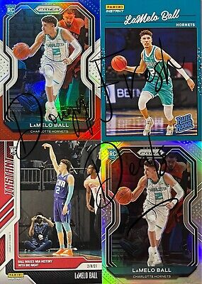 $21.99 • Buy 2019 Ja Morant Zion Williamson 20+ Card Pack Lot Auto *buyback Pack Please Read*