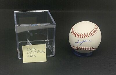 $ CDN66.15 • Buy Zack Godley Autographed Baseball MLB Hologram Authentication