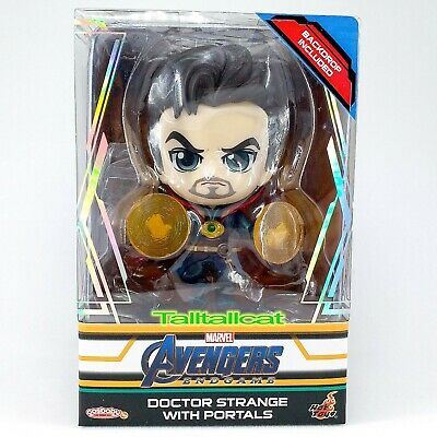 $ CDN27.89 • Buy Marvel Hot Toys Avengers END GAME Doctor Strange (With Portals) Cosbaby