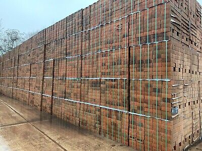 Ibstock Bricks From £400 Per Thousand Nationwide Delivery • 400£