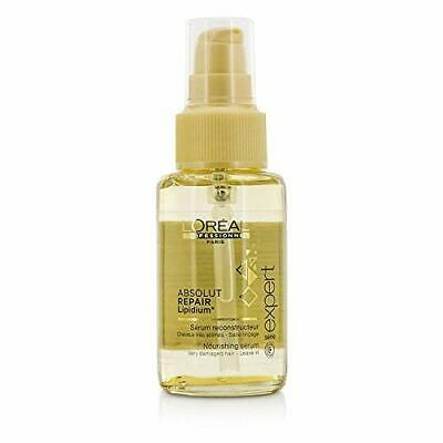 L'Oreal Professionnel Expert Serie Absolut Repair Lipidium Nourishing Serum 50ml • 14.33£