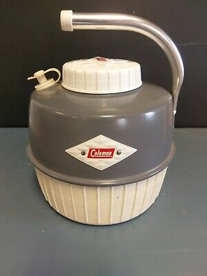 $10.50 • Buy Vintage Coleman Water Jug